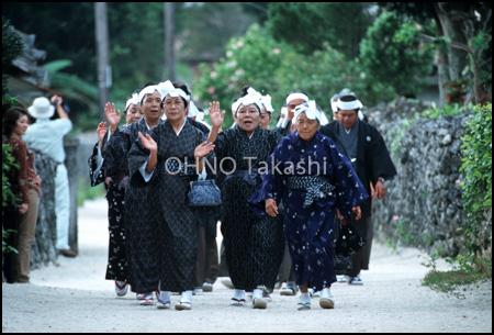 沖縄時間「 ~竹富島・種子取祭~ 」