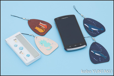 携帯アクセサリー(携帯ストラップ)